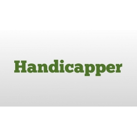 Handicapper